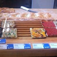 Photo taken at Grandaisy Bakery by Jodi E. on 5/31/2013