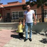 Photo taken at Melek Peyker Anaokulu by Yusuf G. on 9/19/2016