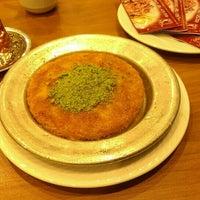 Photo taken at kimera cafe by Dogan G. on 11/1/2015