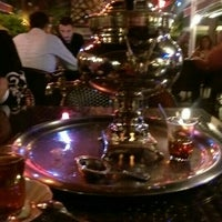 Photo taken at kimera cafe by Dogan G. on 8/23/2015