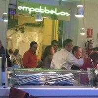 Photo taken at Empatbelas by Suna A. on 10/27/2012