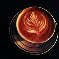 Foto tirada no(a) Irving Farm Coffee Roasters por Lasse C. em 3/21/2013