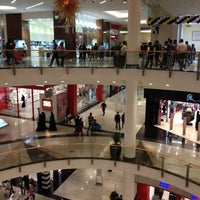Photo taken at City Center by Imtiaz A. on 11/23/2012