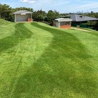 Das Foto wurde bei Aorangi Terrace (Murray Mound / Henman Hill) von Jacques am 6/11/2017 aufgenommen