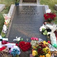 11/24/2017에 Jacques님이 Elvis's Grave에서 찍은 사진
