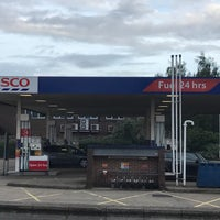 Photo taken at Tesco Petrol Station by Jacques on 8/7/2017