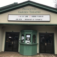 Princeton Garden Theatre Times And Tickets Nj