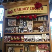 Photo taken at Crabby Jacks General Store by Jacques on 5/1/2016