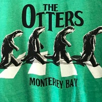 Photo taken at Sea Otter Shirts by Jacques on 5/8/2017
