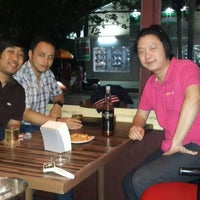 Photo taken at Bsian Pub by Sunclubza N. on 6/25/2013