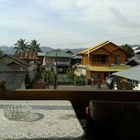 Photo taken at Lorong Pasar 'LoPas' by Octavia Regina R. on 10/9/2012
