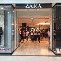 Photo taken at Zara by Roshan . F. on 1/3/2017