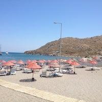 7/23/2013 tarihinde Gizem A.ziyaretçi tarafından Karaincir Plajı'de çekilen fotoğraf