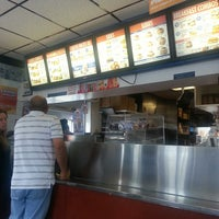 Photo taken at White Castle by Jeff S. on 9/29/2013