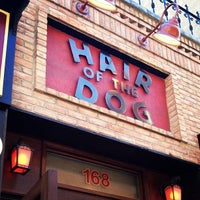 Photo taken at Hair of the Dog by Katelyn on 10/13/2012