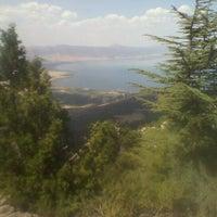 Photo taken at Çam Dağı by Hamza A. on 7/6/2013