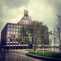 Das Foto wurde bei Dortmunder U von Julian S. am 5/8/2013 aufgenommen