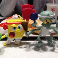 Photo taken at McDonald's by woomi w. on 6/25/2013