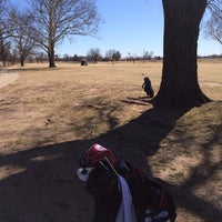 Photo taken at James Stewart Golf Course by Steve H. on 3/10/2014