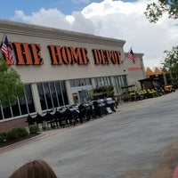 Photo taken at The Home Depot by Chuck E. on 6/13/2017
