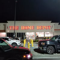 Photo taken at The Home Depot by Chuck E. on 6/4/2017