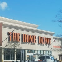 Photo taken at The Home Depot by Chuck E. on 2/23/2017