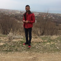 Photo taken at Seydi Baba Tepesi by Çağrı Ç. on 3/14/2016