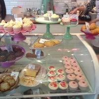 Photo taken at Primrose Bakery by Emma C. on 2/9/2013