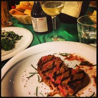 Photo taken at Ristorante Le Querce by Ares A. on 4/30/2013