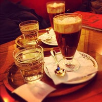 Photo taken at Café Città by Ares A. on 12/10/2012