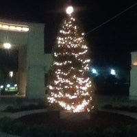 Photo taken at California Center for the Arts, Escondido by Daniel M. on 12/26/2012