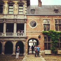 Photo taken at Rubenshuis by Mitya A. on 6/29/2013