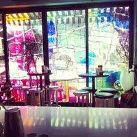 3/23/2013にMonikaがCafe Barで撮った写真