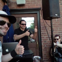 Photo taken at Playwright Irish Pub by Christopher B. on 6/6/2014
