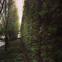 Photo taken at Atlanta Biltmore Hotel by Chris E. on 4/7/2014