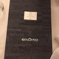 Photo prise au Binomio Spanish Restaurante par Michelle A. le10/6/2017