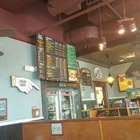 Photo taken at Potbelly Sandwich Shop by Si Cynthia Photos on 4/29/2017