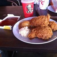 Photo taken at KFC by Amirul A. on 6/30/2015