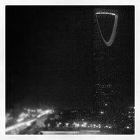 Photo taken at Novotel Riyadh AlAnoud Hotel by Hamad A. on 3/18/2013