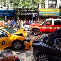 Photo taken at Broadway by Brian O. on 9/14/2013