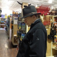 Photo taken at Tractor Supply Co. by Marilyn M. on 11/23/2013