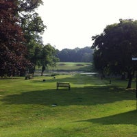 Photo taken at Calcot Golf Course by Paul W. on 6/19/2013