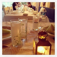 Photo taken at Karina Balık Restaurant by Arda Anar on 7/23/2013