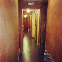 Photo taken at Arty Paris by Marcello C. on 10/5/2012