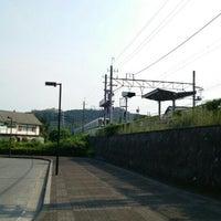 Photo taken at Tobu-Takezawa Station (TJ34) by こうちゃん on 7/27/2015