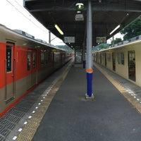 Photo taken at Tobu-Takezawa Station (TJ34) by こうちゃん on 6/14/2016
