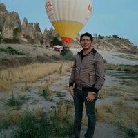 Photo taken at Universal Balloon by M Sinan D. on 7/31/2016