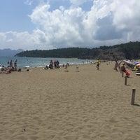 6/16/2018 tarihinde Mehmet A.ziyaretçi tarafından İztuzu Plajı'de çekilen fotoğraf