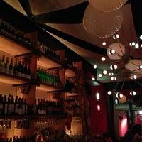 12/19/2012 tarihinde Dan G.ziyaretçi tarafından Amélie'de çekilen fotoğraf