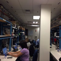 Photo taken at Cisco - Building 17 by Dan G. on 2/20/2014